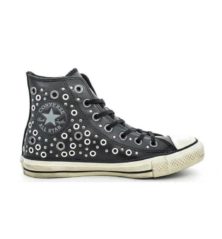 Chaussures Converse CTAS grises Casual unisexe VCL6J