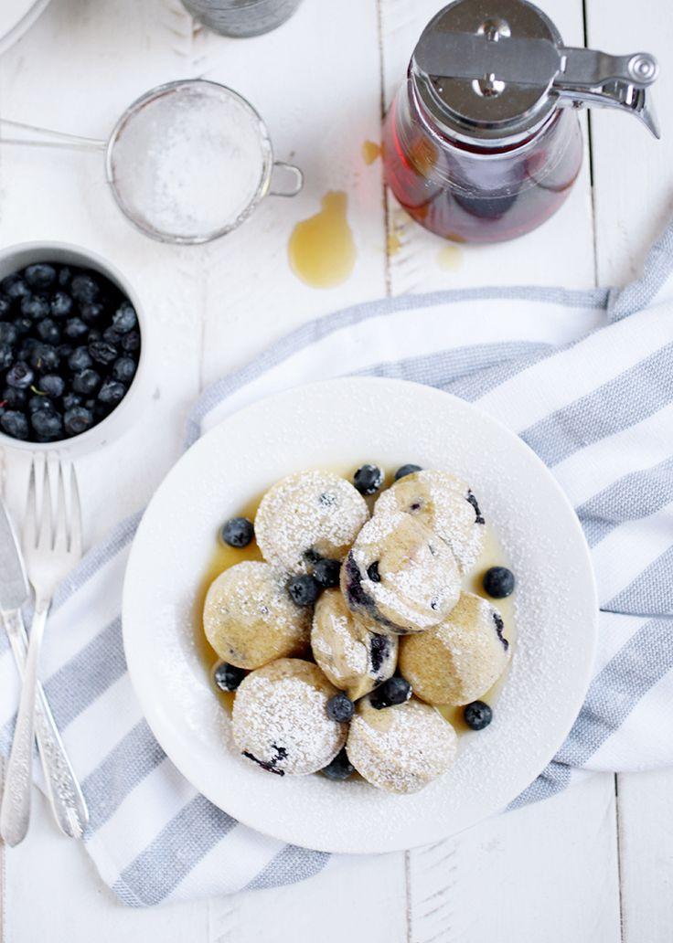 Pancake Bites @themerrythought