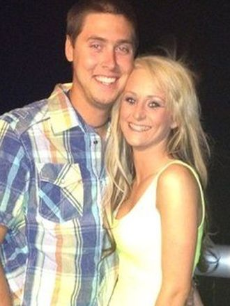 First Pic of Leah Messer's Baby Daughter, Addalynn?