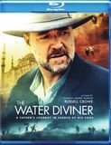 The Water Diviner [Blu-ray] [English] [2014]