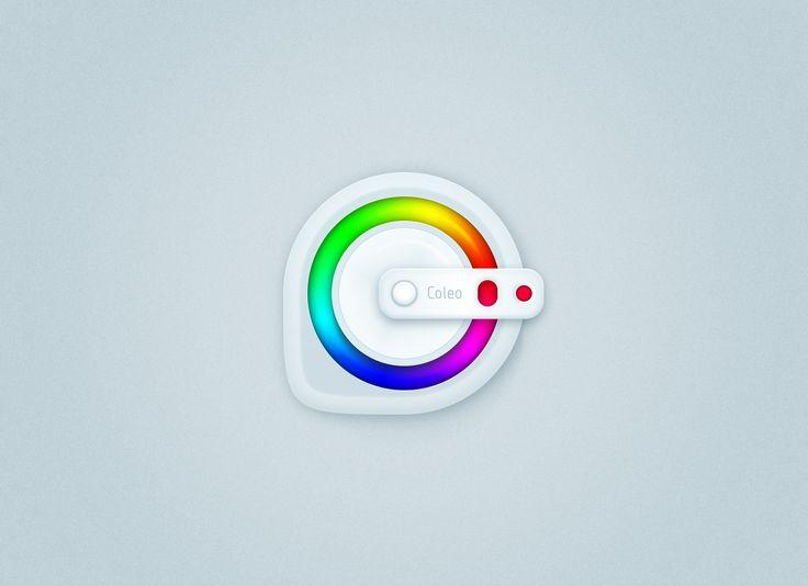 Color picker by mateklemp