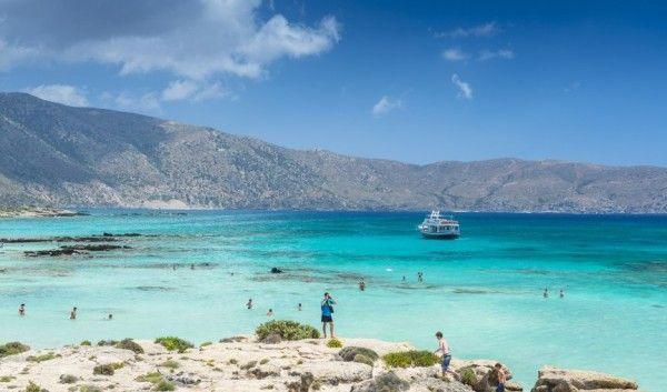 Ύμνος στην Ελλάδα! Οι 10 καλύτερες παραλίες σύμφωνα με αμερικανική ιστοσελίδα - ΦΩΤΟ | Ελλάδα - NewsIt.gr