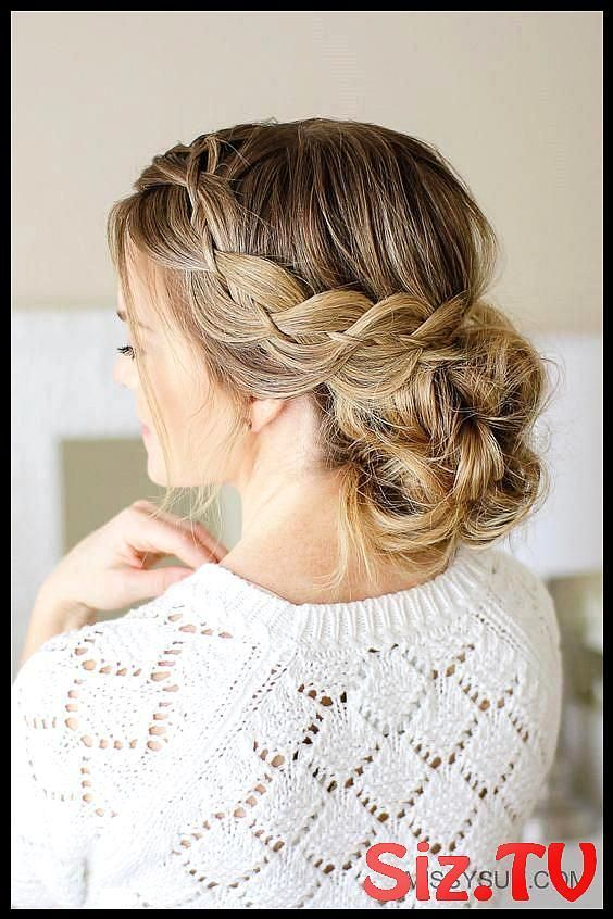 7 Best Cool Tips Women Hairstyles Ideas Haircuts Women Hairstyles Formal Short Hair Wavy Hairstyles Fringe Hairstyles Tumblr Messy Hairstyles Half Up