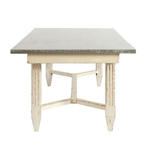 Messina Dining Table - 92""