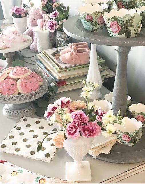 baby girl, baby sprinkle, baby shower ideas, baby shower for a girl