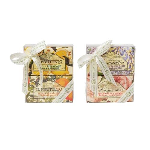 Idee regalo per la #FestaDellaMamma: conferzione regalo due saponi Nesti