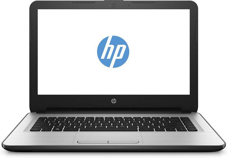 """HP 14-am004nf Ordinateur Portable 14"""" Argent (Intel Celeron,4Go de RAM, Windows…"""