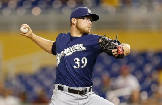Corbin Burnes Brewers July 10 Major League Baseball Milwaukee Brewers League