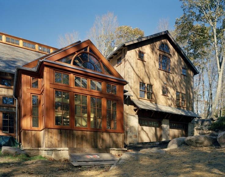 70 best images about restored barns into homes on pinterest. Black Bedroom Furniture Sets. Home Design Ideas