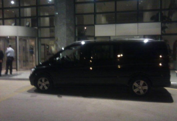 vip minibus,vip minivan transfer services in Adana and Mersin