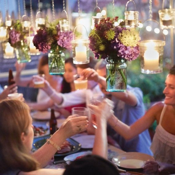 Dinner Party Ideas -  Read on for our most creative playlist suggestions, and get ready to transform your party into a truly memorable event.