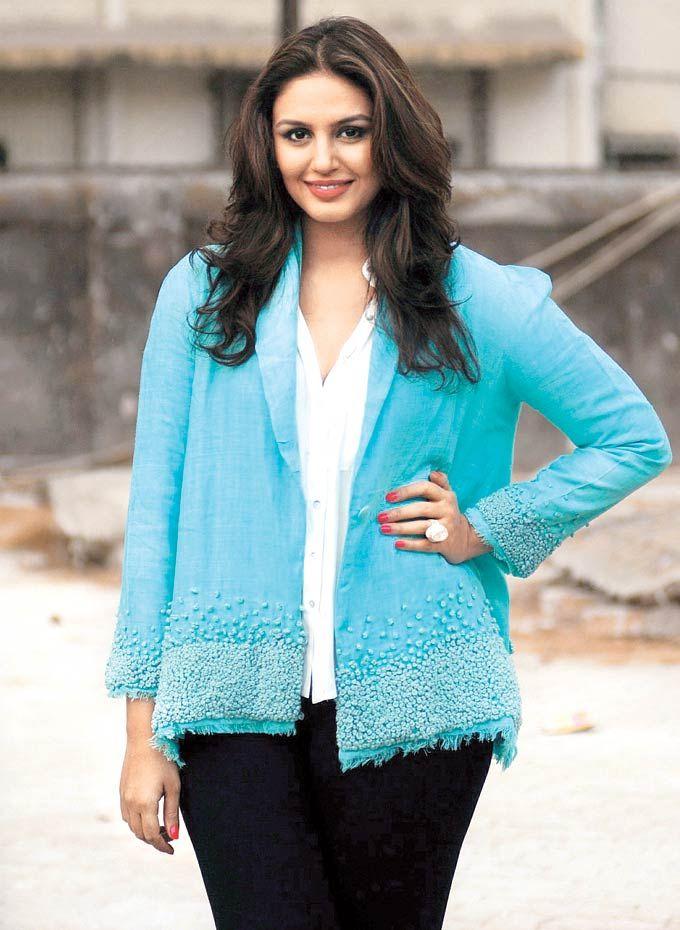 Huma Qureshi #Bollywood #Fashion