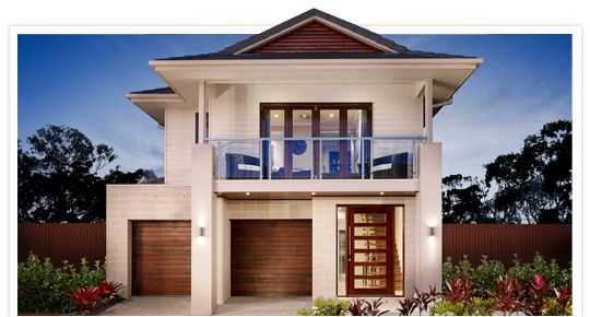 Metricon home designs the burleigh visit www for Home designs victoria