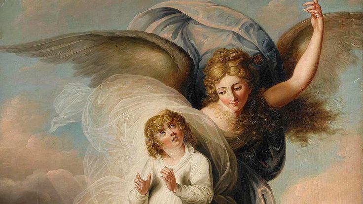 Homilia Diária.28: Memória dos Santos Anjos da Guarda