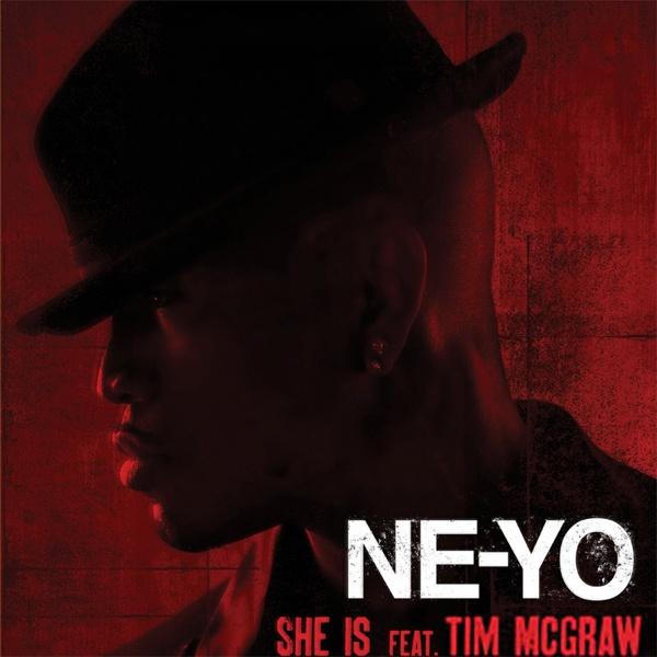 Ne-Yo feat Tim McGraw - She Is | MusicLife