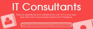 Start #business with #Cloud IT Consultants
