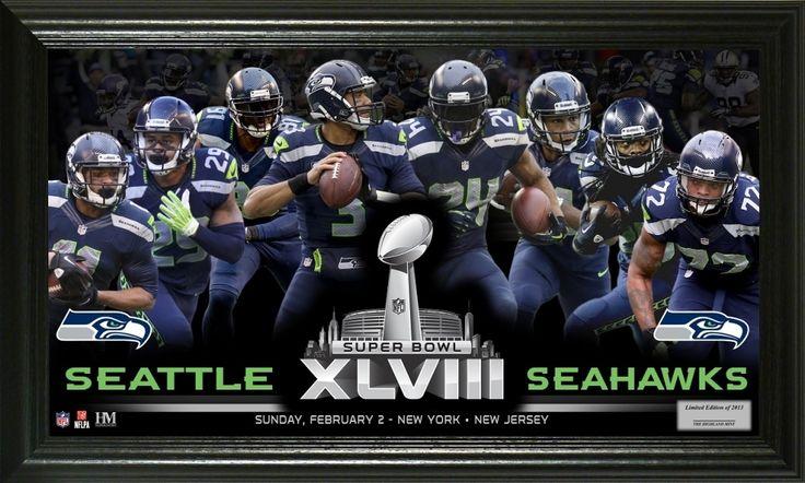 Seattle Seahawks players | ... » Seattle Seahawks Merchandise » All Seattle Seahawks Items