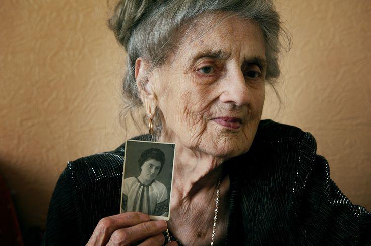 Norilsk woman