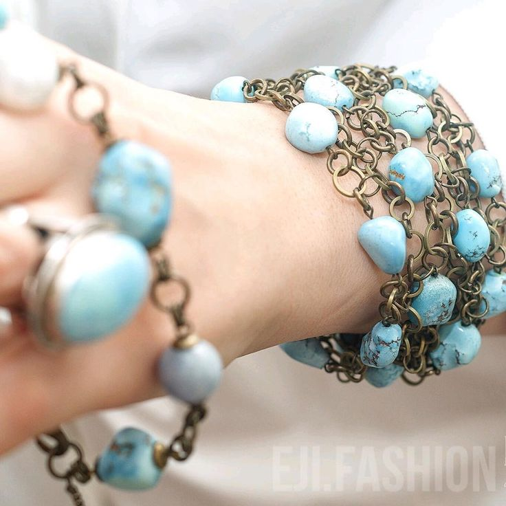 50 отметок «Нравится», 1 комментариев — EJI.FASHION – Bijoux de Luxe (@eji.fashion) в Instagram: «БИРЮЗА — ЗНАКОМАЯ НЕЗНАКОМКА Парадоксально, во всем мире бирюзовые рудники неуклонно сокращают…»