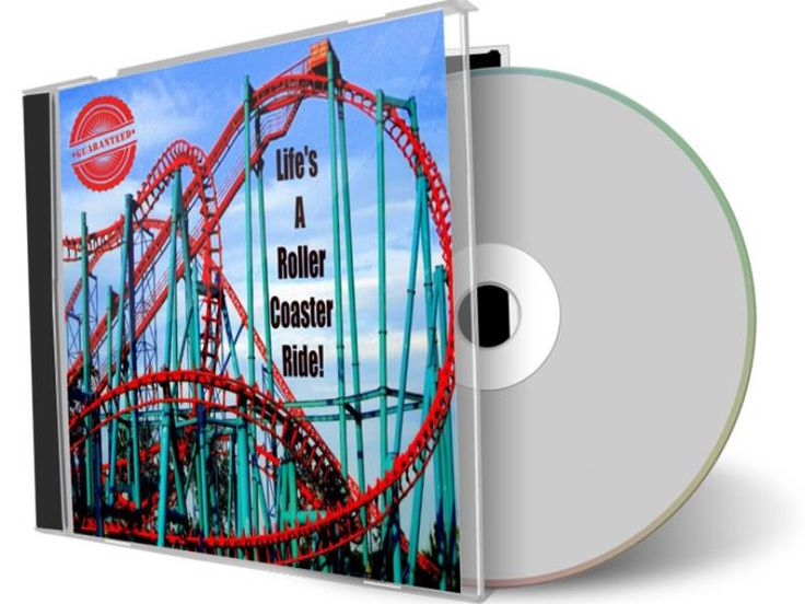 Micr-business life is a roller coaster. Aim for the highs, accept the lows as part of that journey. Just do not get off .