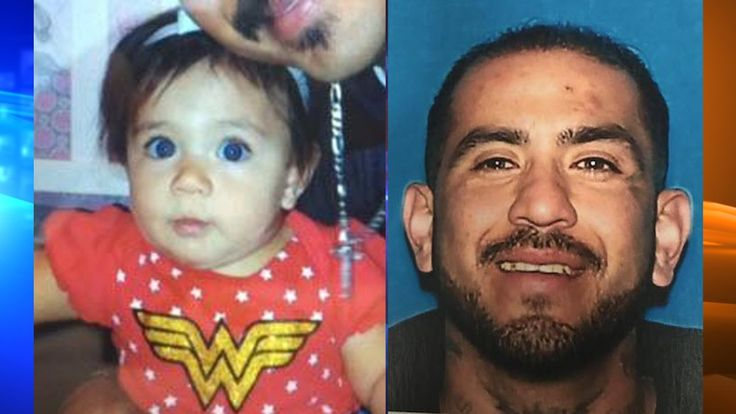 Authorities on Monday issued an Amber Alert after a 1-year-old girl was abducted in Rancho Cucamonga.  The suspect in the incident, 38-year-old Daniel Segura, was considered armed and dangerous, according to the California Highway Patrol.  He took the child, Lexi Segura, from Rancho Cucamonga at 5:40 p.m. amid a fight with his estranged wife, said Jodi Miller, a public information officer with the San Bernardino County Sheriff's Department.