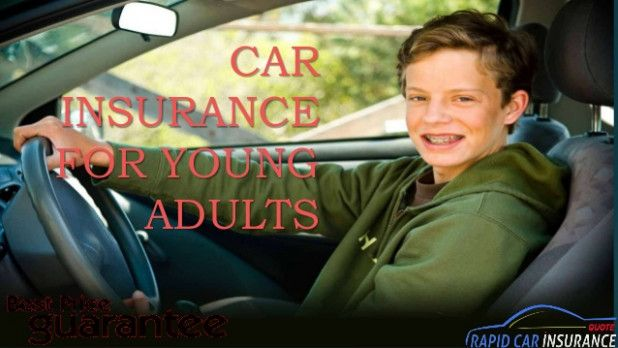 Seven Car Insurance Quotes Young Drivers Cheap Rituals You Should