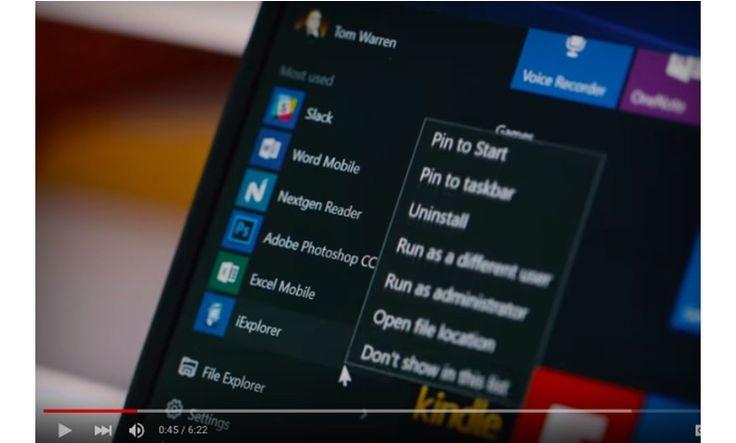 Da oggi i video Youtube hanno i controlli trasparenti. Finalmente un design riuscito da Google