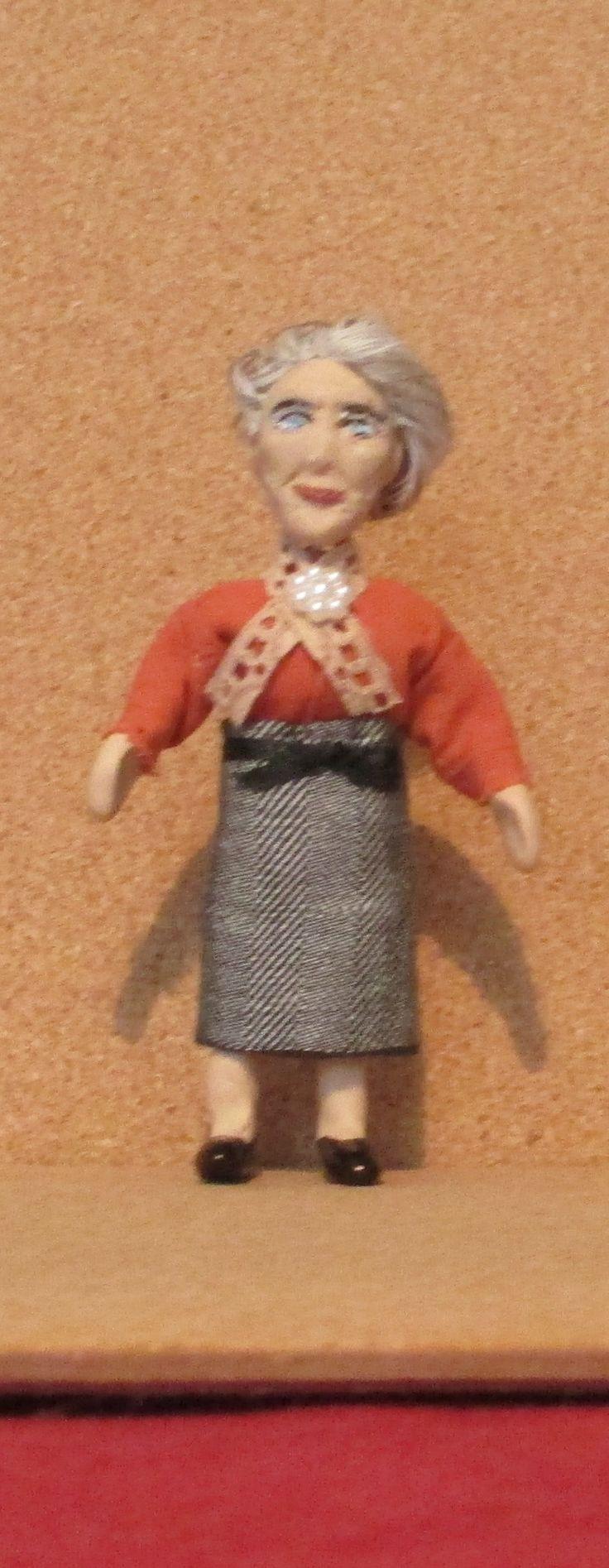 my Miss Marple