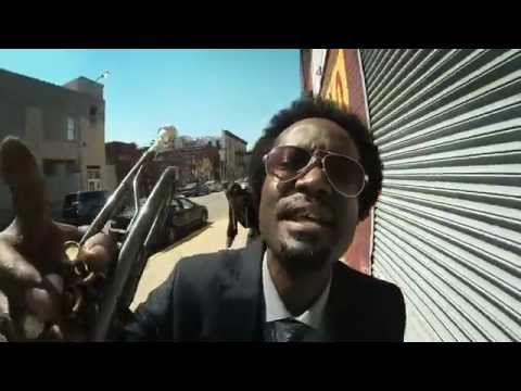 Hypnotic Brass Ensemble - Straight Business - YouTube