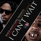 Young Scooter (@1youngscooter) Ft Trinidad James (@trinidadjamesgg) 'I Cant Wait'