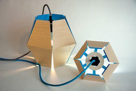 Featured designer: Loic Bard