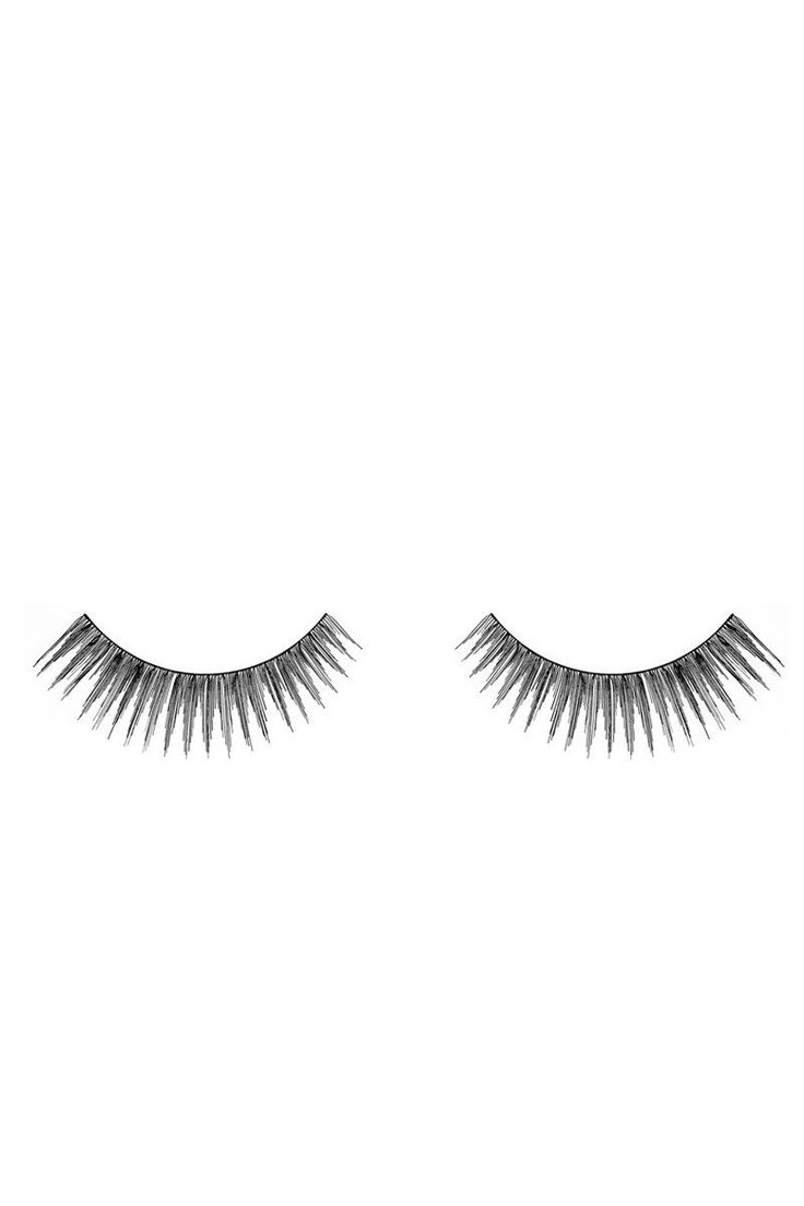 - Description - Qualities - How to Use - About the Brand - Shipping and Returns Ardell Natural Lashes are perfect for those who want a full and natural look. Made with 100% human hair, these beautiful
