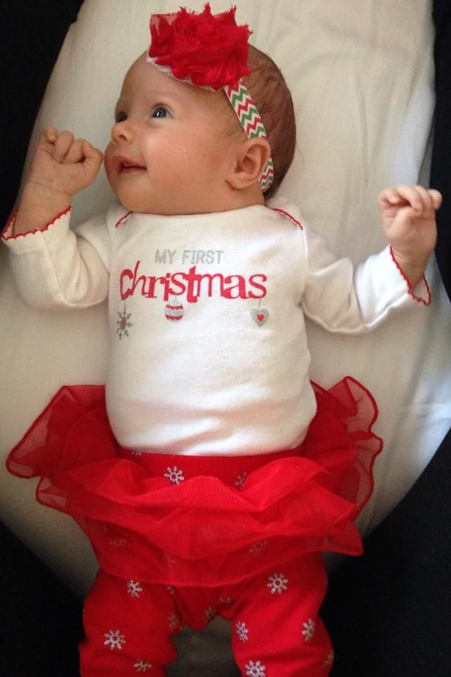 babyouts.com baby christmas outfits (03) #babyoutfits | Baby ...
