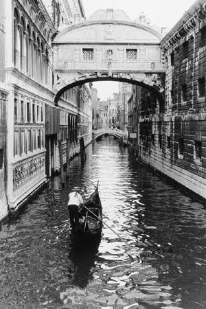 Venice :)  My dream destination