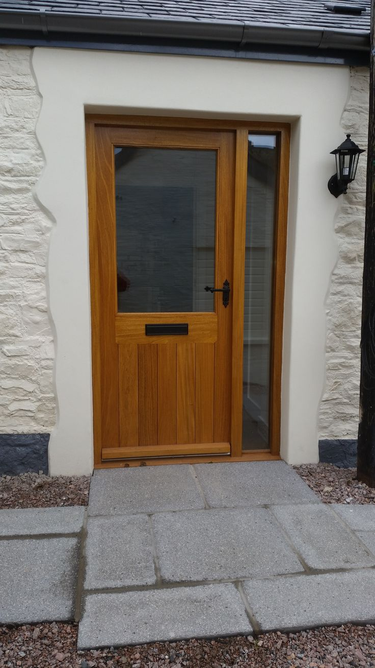 Entrance Doors Hardwood Joinery Front Doors Entrance Gates Natural Wood Woodworking Carpentry Entry Doors & 21 best Doors images on Pinterest   Carpentry Joinery and Oak doors