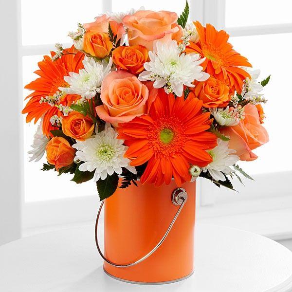 flores para mujer 24 horas