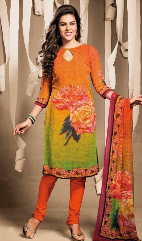 #Salwar Kameez Designs