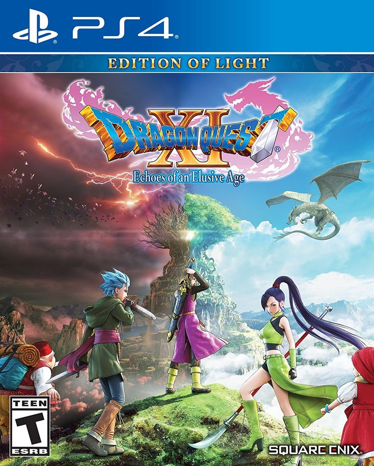 How to get Free Dragon Quest 11 Redeem Code Generator