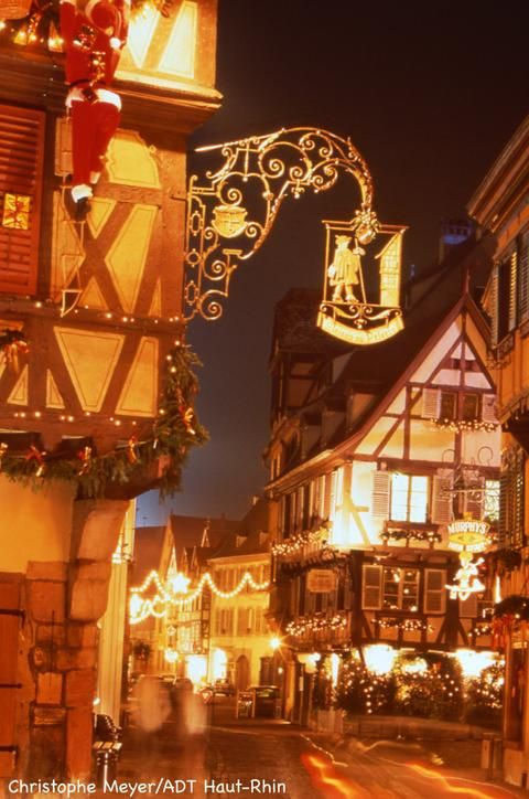 Strasbourg Christmas Market, Strasbourg, France see more at…
