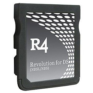 R4 DS Adapter for Nintendo DS Lite