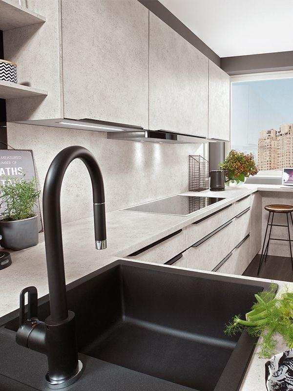 Normale Waschbecken sind dir zu langweilig? Switch things up! Durch - spülbecken küche keramik