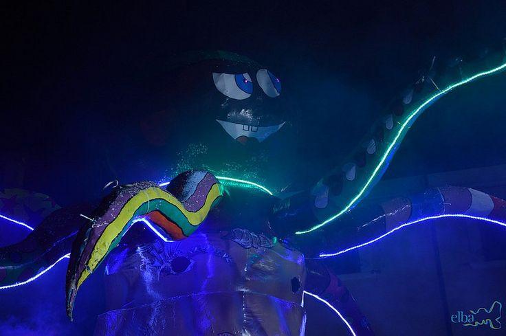 Carnevale Porto Azzurro | Flickr - Photo Sharing!