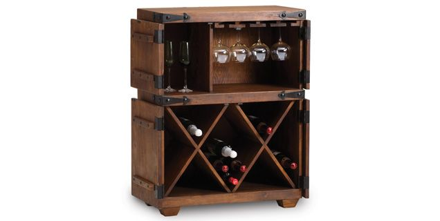 17 Best Images About Wine Cabinets On Pinterest Railroad