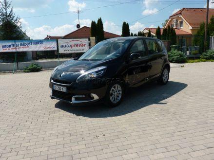 Renault Scénic III 1.5 dCi Privilége