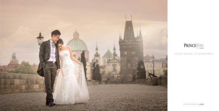 overseas-pre-wedding-photo-prague-charles-bridge-by-princeton-cheung