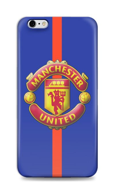 Man United Case by mmrsGallery. Blue iPhone 6 case with Manchester Unitied print, this blue case mad efrom good material. Also available for iPhone 4/4S, 5/5S, 5C, 6+, Redmi Xiaomi Note, Samsung Galaxy Grand, Samsung Galaxy Note 2, 3, Samsung Galaxy S3,S4,S5. http://www.zocko.com/z/JJ8iE