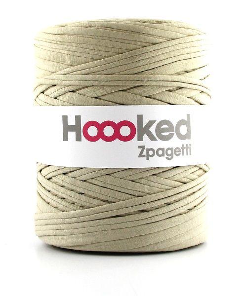 Zpagetti Caramel Fudge | Hoooked