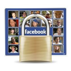 """Facebook reveals friends list even when it's set to private: """"Irene Abezgauz, a vice president of product management at the security software company Quotium, has discovered a way for any casual visitor, stranger, stalker or troll to see friend lists that their users have set to be private, and that includes any friends who've also set their lists to be private."""" *CLICK to read more!"""