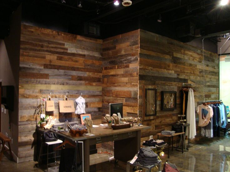 Reclaimed Brown Barn Board Art Wall Crafted Designed By Glemanandsons