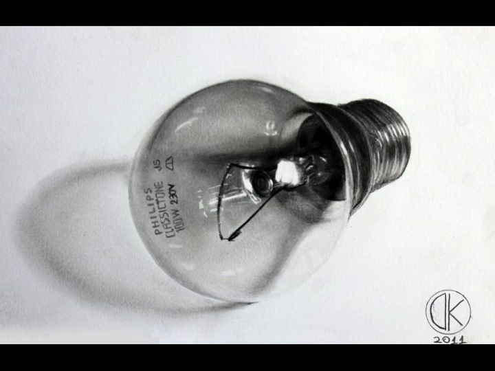 Pencil photos by Diogo Fazio